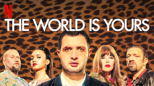 The World Is Yours