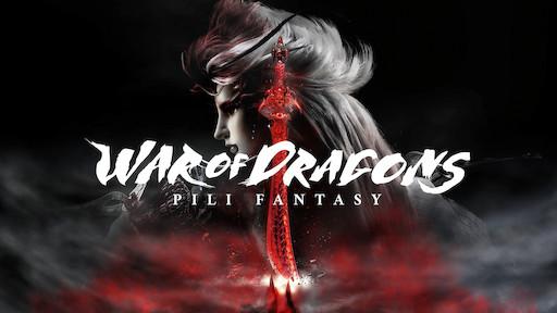 PILI Fantasy: War of Dragons