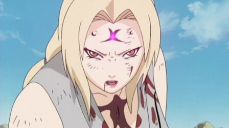 Watch The Fifth Hokage! A Life on the Line!. Episode 15 of Season 4.