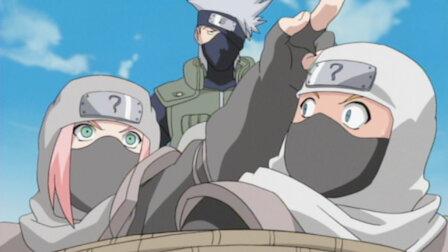 Watch Gotta See! Gotta Know! Kakashi Sensei's True Face!. Episode 21 of Season 4.