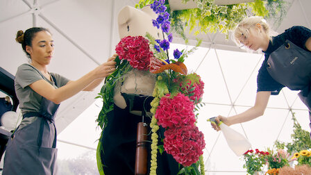 Watch Fabulous Floral Fashion. Episode 2 of Season 1.