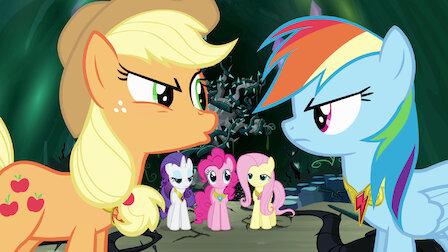 Watch Princess Twilight Sparkle: Part 2. Episode 2 of Season 4.