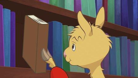 Watch Llama Llama Loves to Read / I Heart You!. Episode 15 of Season 1.
