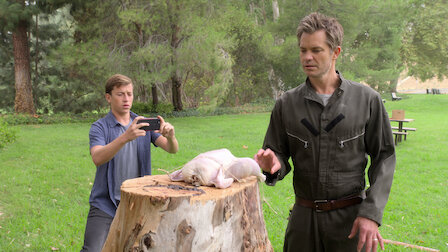 Watch The Chicken and the Pear. Episode 6 of Season 3.