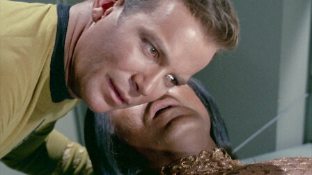 Watch Space Seed. Episode 23 of Season 1.