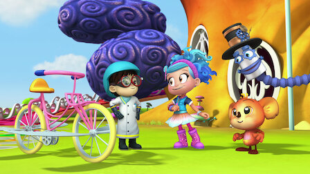 Watch Super Gloop / Perfect Toy. Episode 3 of Season 3.