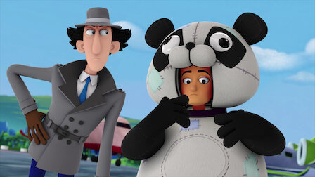 Watch Star Power / Panda-monium. Episode 5 of Season 4.