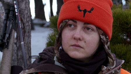 Watch First Time: Helen and Brittany Elk Hunt in Montana. Episode 8 of Season 5.