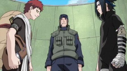 Watch Bushy Brow's Jutsu: Sasuke Style!. Episode 14 of Season 3.