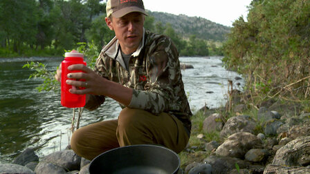 Watch Wild to Table: Memorable Meals Cooking Special. Episode 15 of Season 5.