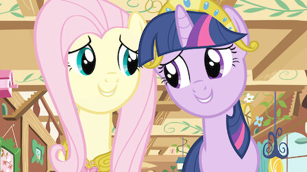 Watch Magical Mystery Cure. Episode 13 of Season 3.
