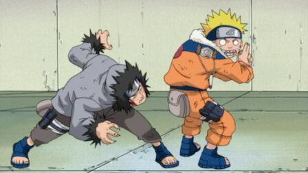 Watch Surprise Attack! Naruto's Secret Weapon!. Episode 19 of Season 2.
