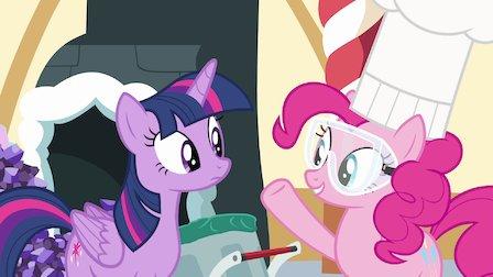 Watch Maud Pie. Episode 18 of Season 4.
