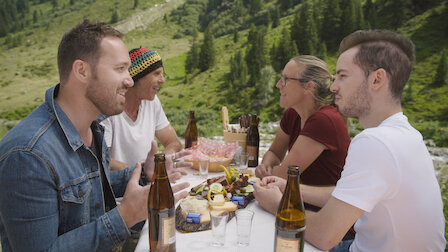 Watch Austria. Episode 5 of Season 1.