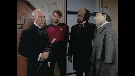 Watch Elementary, Dear Data. Episode 3 of Season 2.