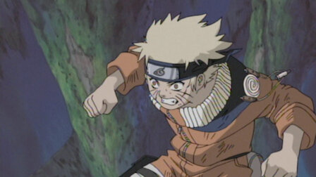 Watch Naruto's Counterattack: Never Give In!. Episode 3 of Season 2.