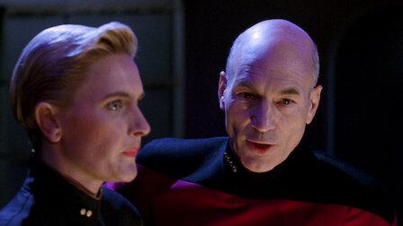 Watch Yesterday's Enterprise. Episode 15 of Season 3.