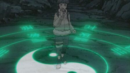 Watch The Byakugan Sees the Blind Spot!. Episode 4 of Season 8.
