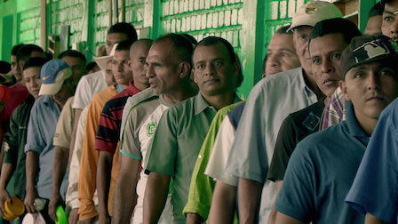 Watch Honduras. Episode 1 of Season 1.