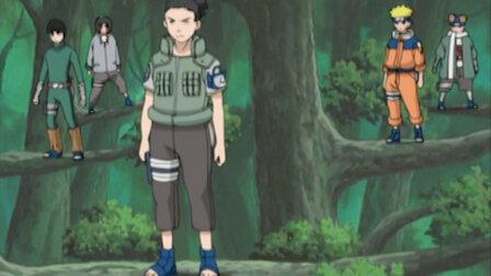 Watch The Village of Artisans: Sand Alliance with the Leaf Shinobi. Episode 5 of Season 9.