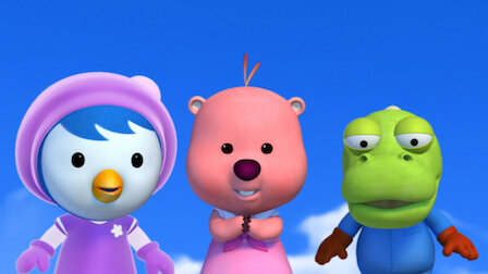 Watch Mischievous Wind / Poby Is Missing / Loopy's Doll / Singing Passion. Episode 7 of Season 3.