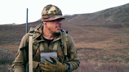 Watch Yukon Giants: Northern Alaska Moose: Part 2. Episode 2 of Season 5.