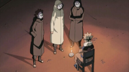 Watch The Anbu Gives Up? Naruto's Recollection. Episode 12 of Season 8.