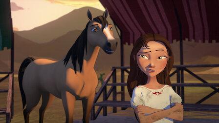 Watch Lucky and La Voltereta Feroz. Episode 1 of Season 5.
