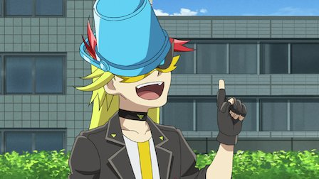 Watch The Mysterious Masked Blader!. Episode 25 of Season 1.