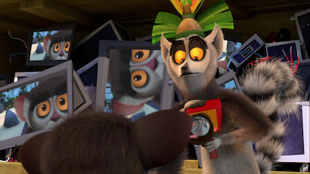 Watch King Julien Is Watching You. Episode 11 of Season 5.