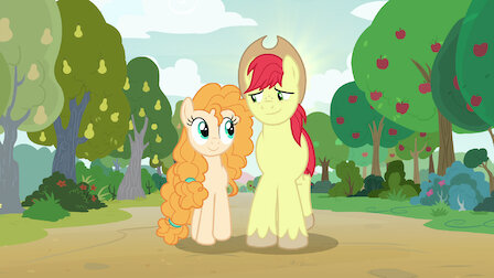Watch The Perfect Pear. Episode 13 of Season 7.