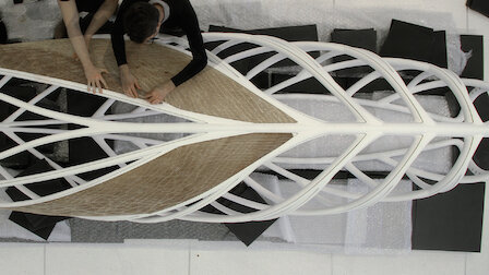 Watch Neri Oxman: Bio-Architecture. Episode 2 of Season 2.