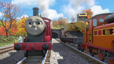 Watch First Day on Sodor. Episode 15 of Season 23.
