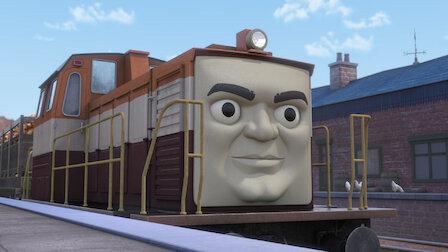 Watch Thomas Makes a Mistake. Episode 10 of Season 23.