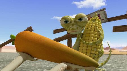Watch Corn to be Wild / Amazing Chicken / Power of Love / Seventh Heaven. Episode 9 of Season 1.