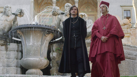Watch The Holy See. Episode 5 of Season 3.