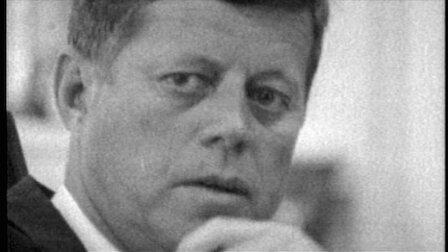 Watch JFK: To the Brink. Episode 6 of Season 1.