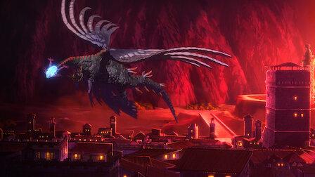 Watch Disaster & Edible Dragons. Episode 7 of Season 1.