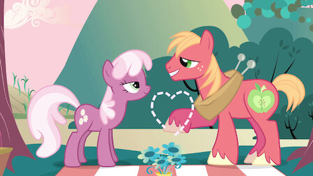 Watch Hearts and Hooves Day. Episode 17 of Season 2.