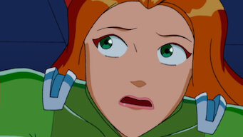 Totally Spies!: Season 3: Evil G.L.A.D.I.S. Much?
