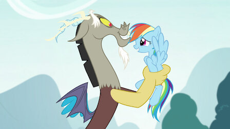 Watch What About Discord?. Episode 22 of Season 5.