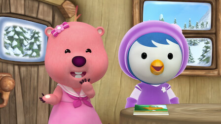 Watch Pororo's Special Present /Let's Put On A Play!. Episode 10 of Season 5.