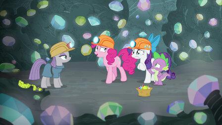 Watch Rock Solid Friendship. Episode 4 of Season 7.