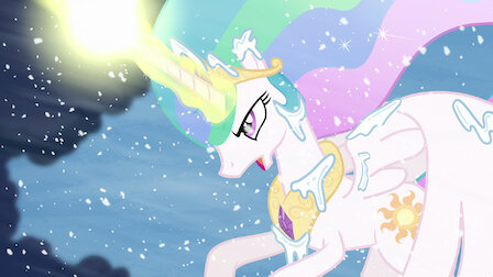 Watch The Crystalling: Part 2. Episode 2 of Season 6.