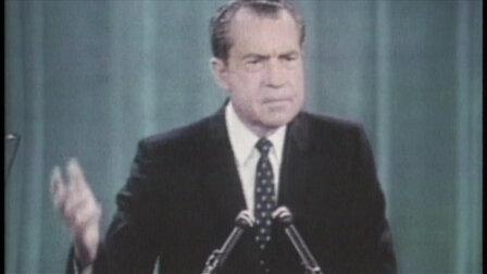 Watch Johnson, Nixon & Vietnam: Reversal of Fortune. Episode 7 of Season 1.