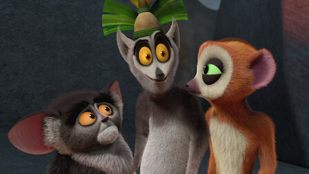 Watch Are You There, Frank? It's Me, King Julien. Episode 14 of Season 2.