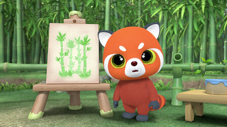 Watch The Red Panda Masterpiece. Episode 8 of Season 1.