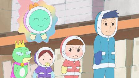 Watch Get angry Gauko. Episode 18 of Season 2.