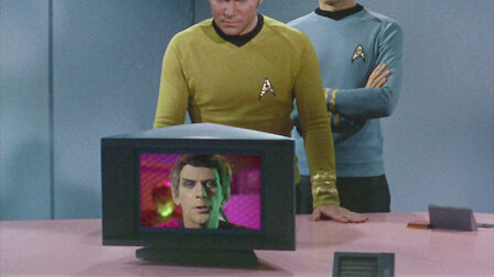 Watch The Enterprise Incident. Episode 2 of Season 3.
