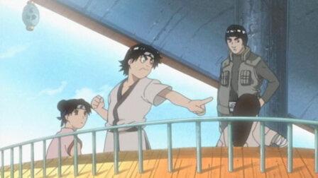 Watch Lee's Hidden Strength: Forbidden Secret Jutsu!. Episode 23 of Season 2.